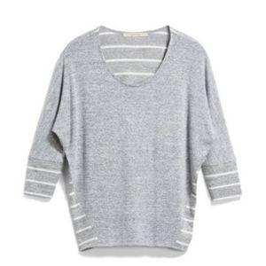 Market & Spruce  Ansell Dolman Knit Top |